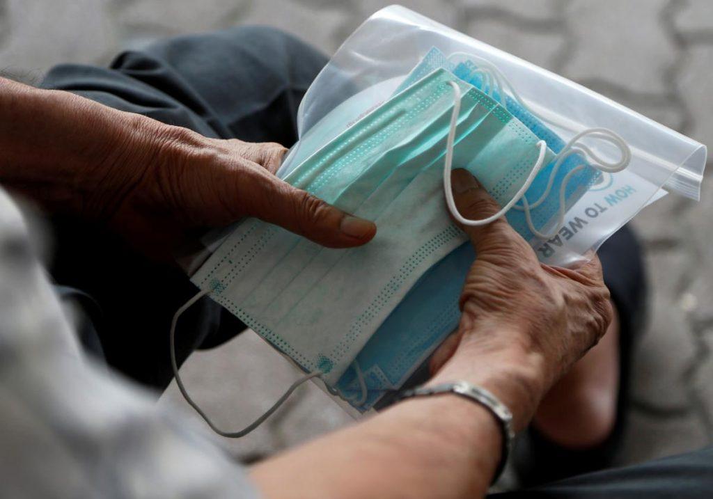 Коронавірус: профілактика інфікування і поширення