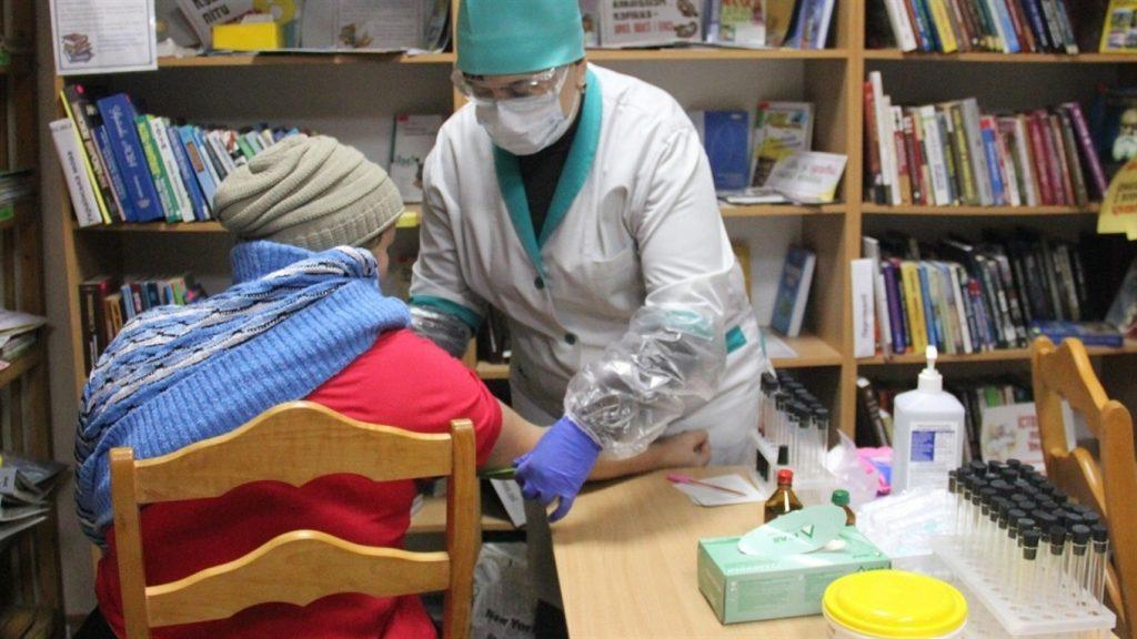 Як перевіритися на коронавірус в Україні