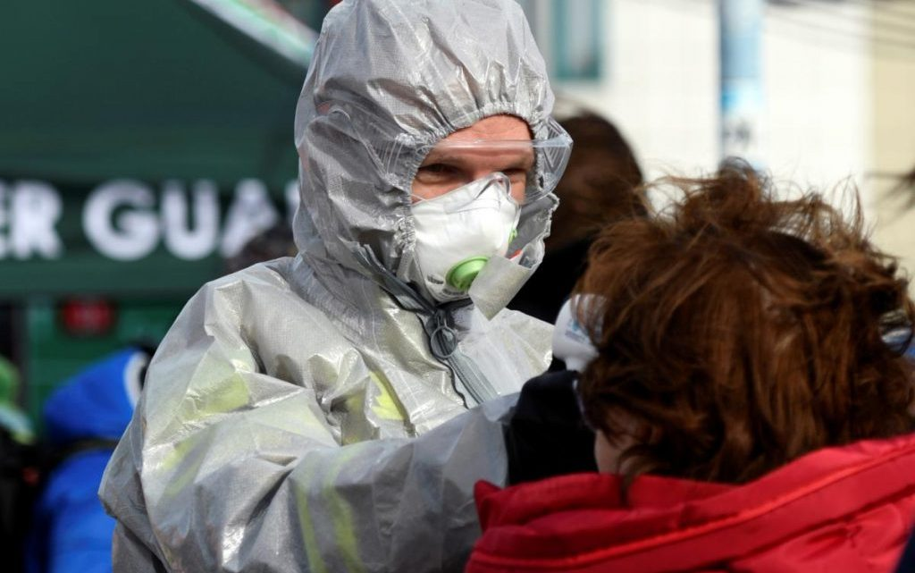 Коронавірус: як захистити свою психіку в умовах пандемії