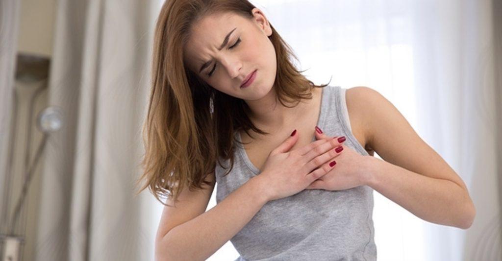 Хвороби серця у молодих: кардіологи назвали несподівані причини