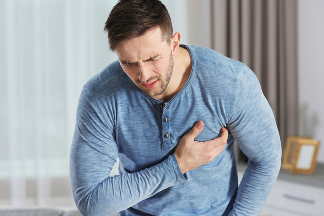 Вік як суттєвий фактор ризику серцево-судинних