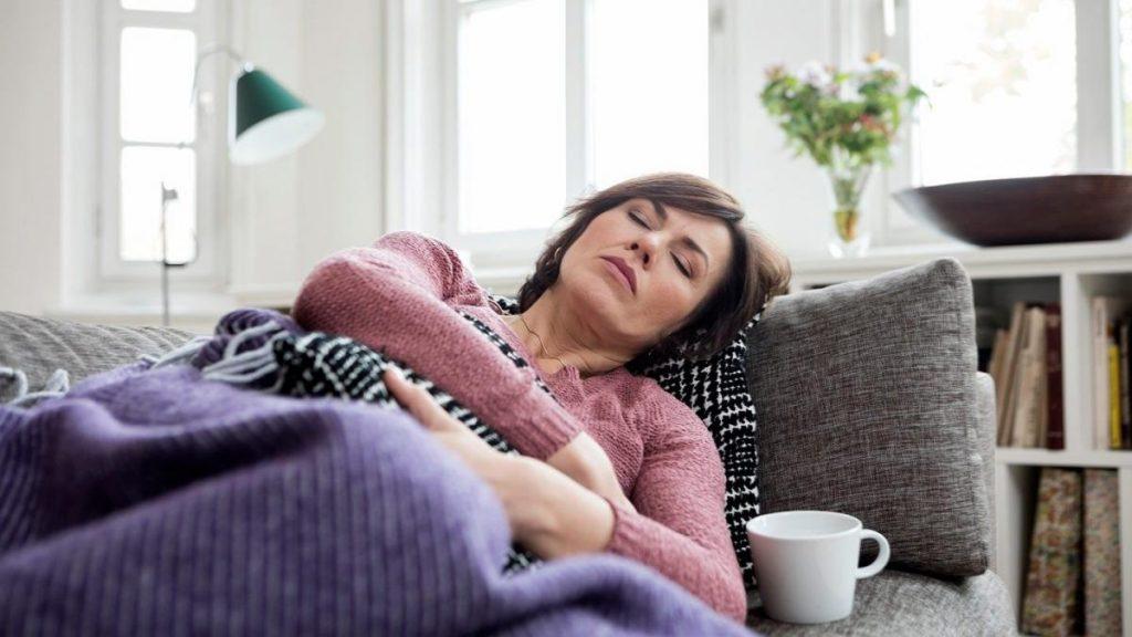 Що таке хронічна втома і як вона проявляється