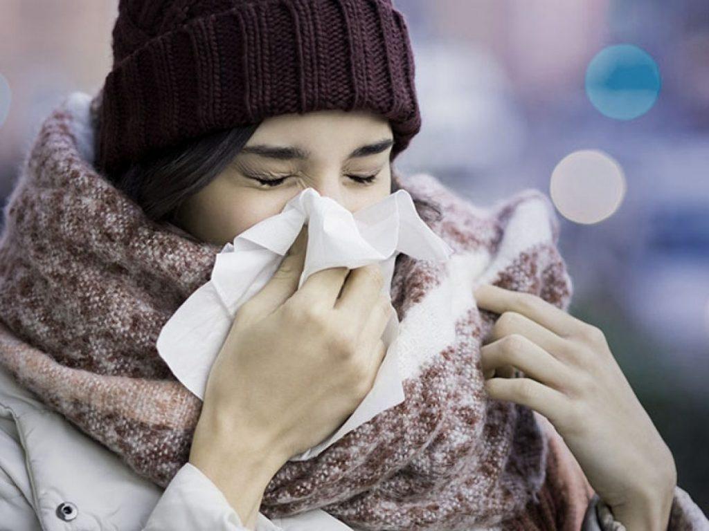 Наслідки ГРВІ та грипу: чому залишається кашель