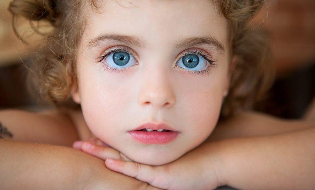 Вроджена глаукома: причини захворювання, основні симптоми, лікування і профілактика