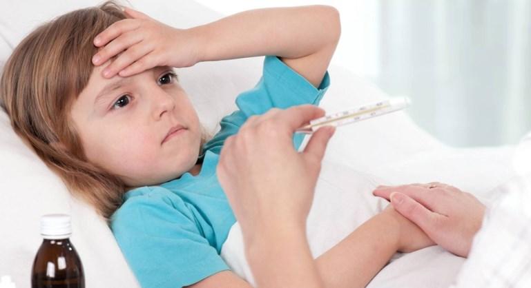 Що робити, якщо дитина часто хворіє на застуду