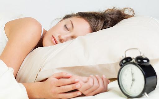 Сон: все про те, як, скільки і навіщо спати