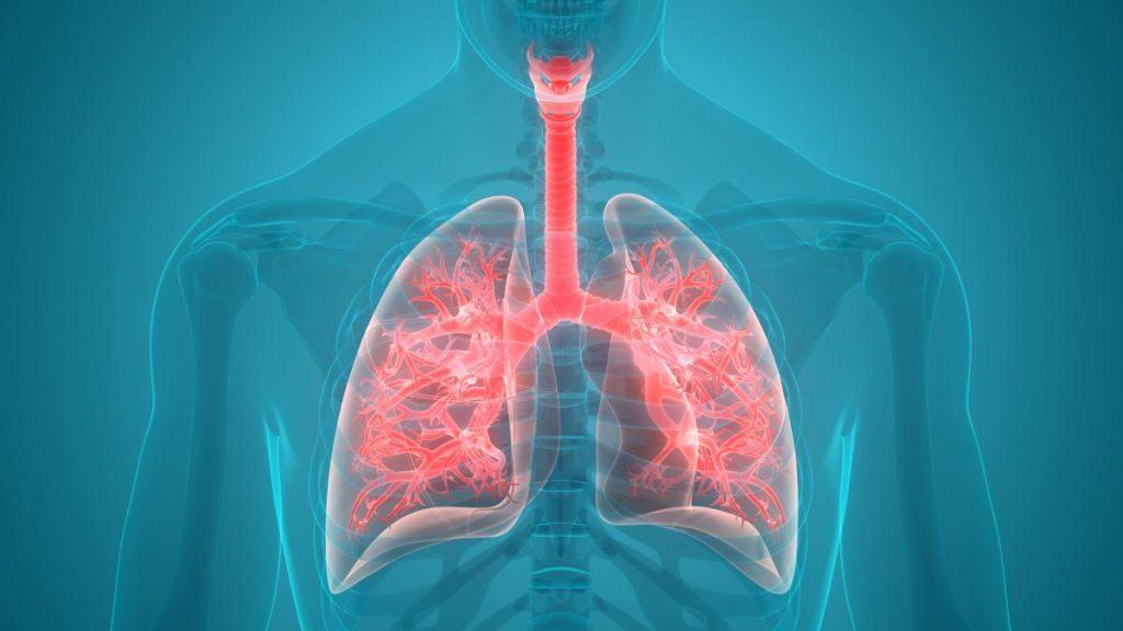 Хронічний кашель - діагностика і лікування