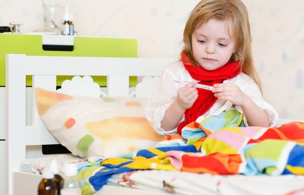 Кашель у дитини: причини, симптоми, лікування і профілактика