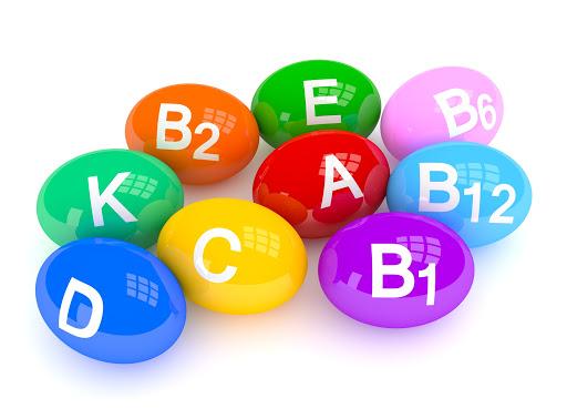 Які бувають типи вітамінів і чим вони відрізняються?