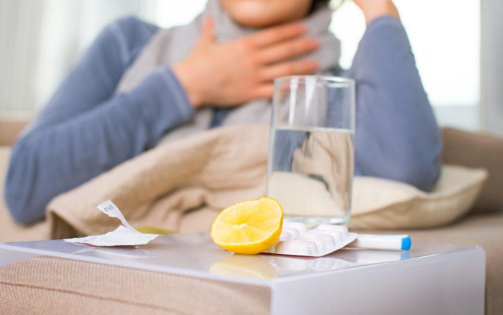 Свинячий грип, грип та ГРВІ – в чому різниця?