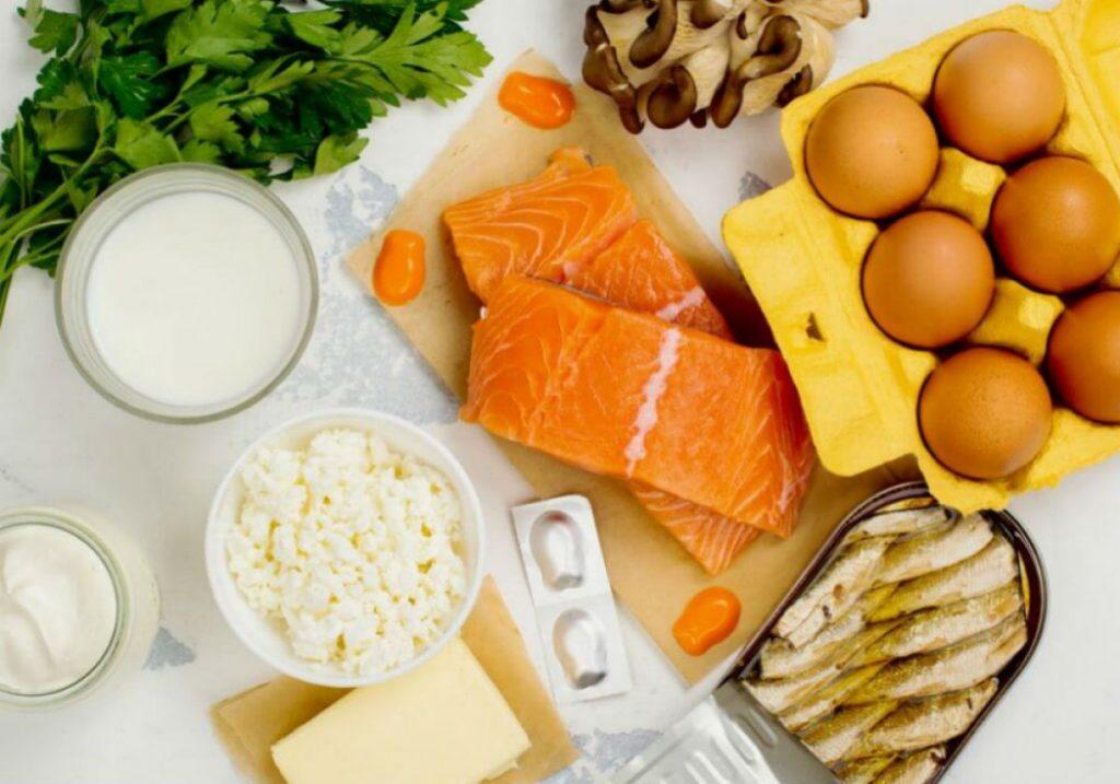 Наскільки важливо забезпечувати організм необхідними дозами вітаміну D