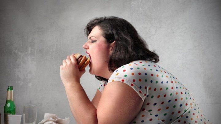Ожиріння і надмірна вага