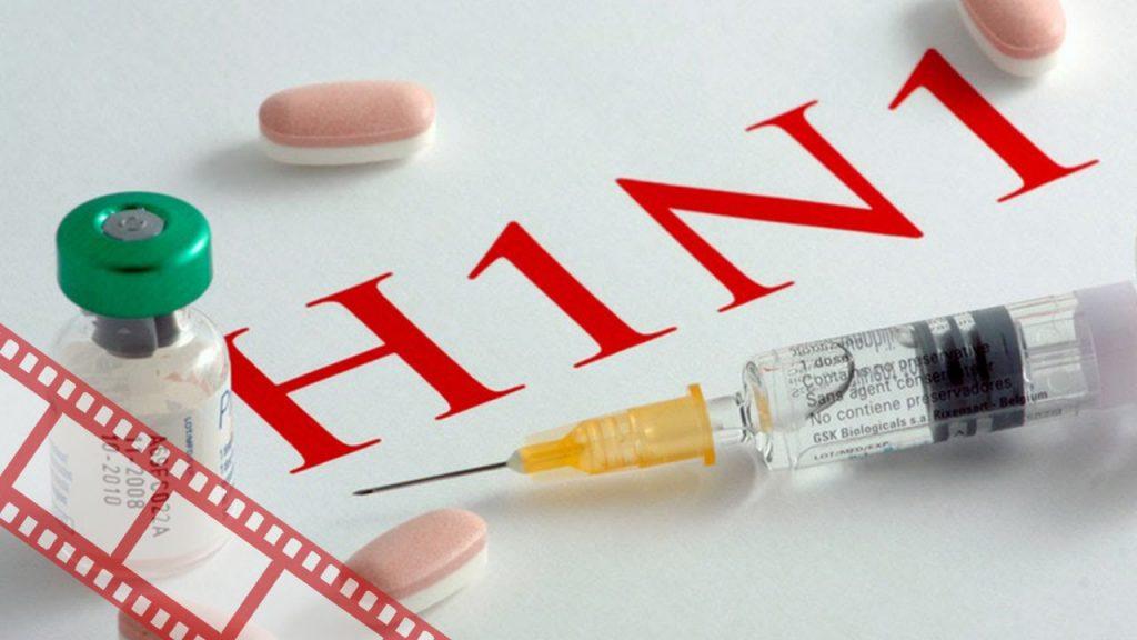 Свинячий грип, грип та ГРВІ - в чому різниця?
