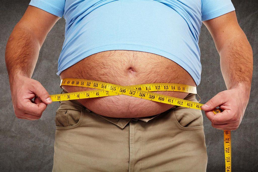 Зайва вага і ожиріння: в чому різниця?