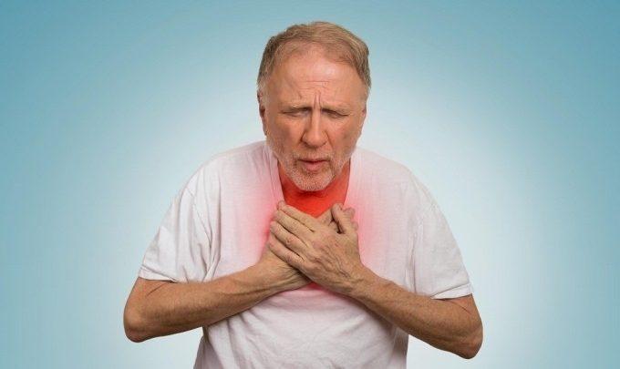 Синдром респіраторного розладу у дорослих (ГРДС) .Симптоми, причини, діагностика та лікування