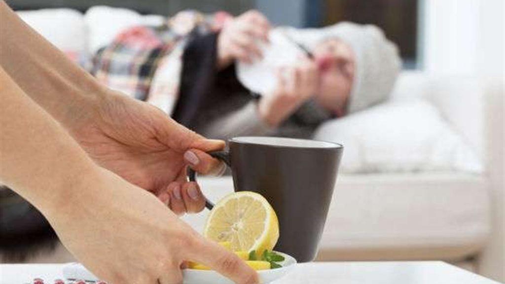 ГРВІ та грип: лікування та профілактика