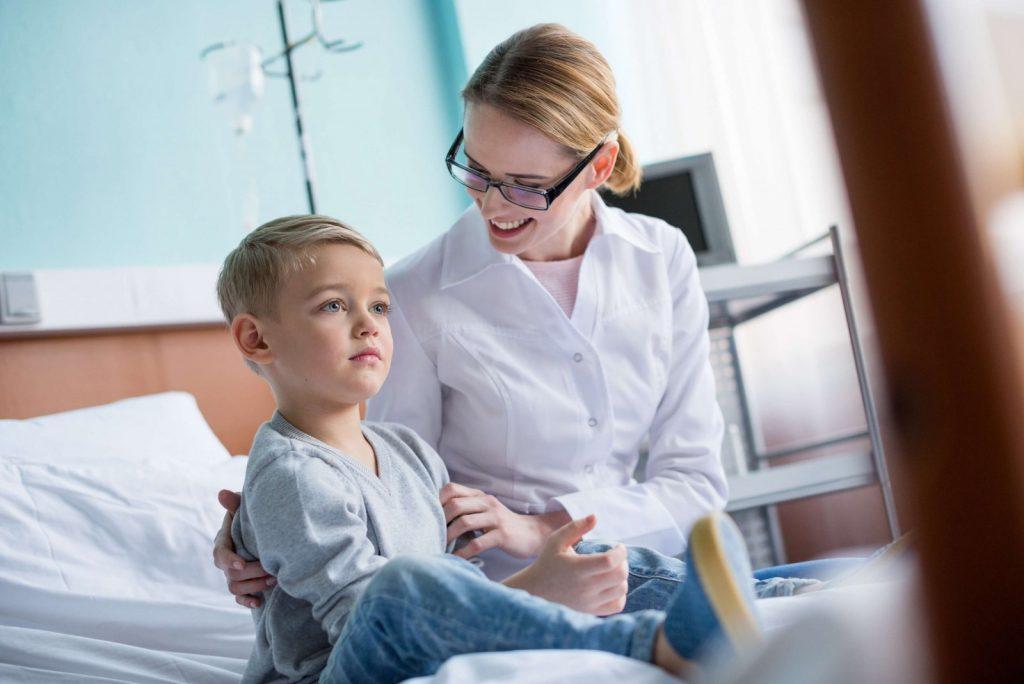 Терапія сухого кашлю. Методи лікування сухого кашлю у дітей
