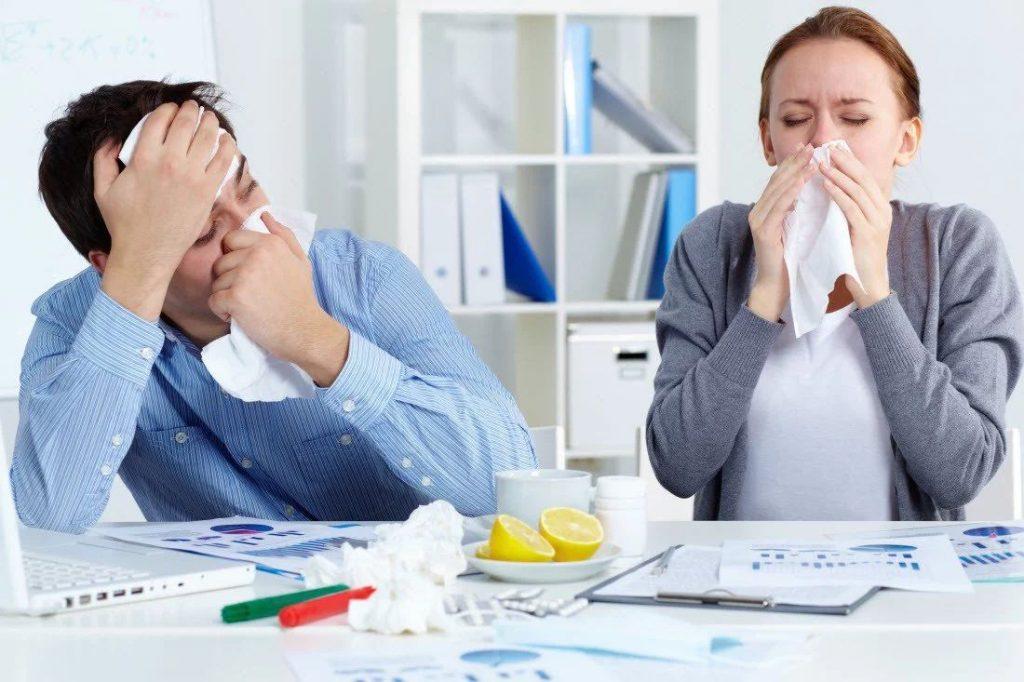 Як відрізнити грип від застуди та боротися з цими