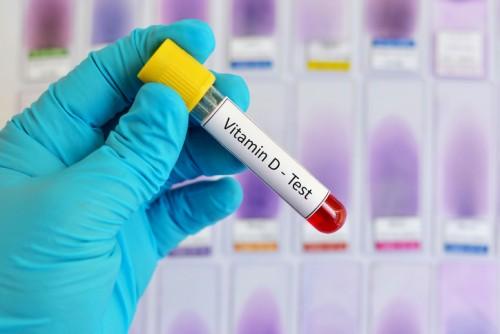 Важливість вітаміну D для організму людини