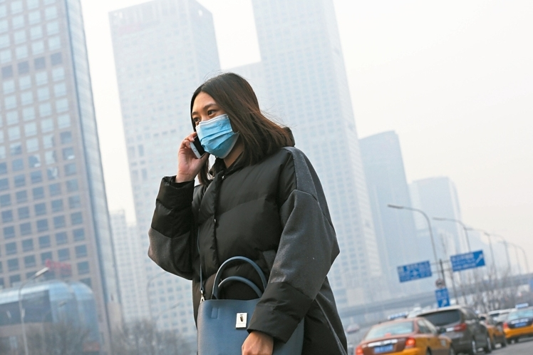 Захист від коронавируса: яка маска краще?