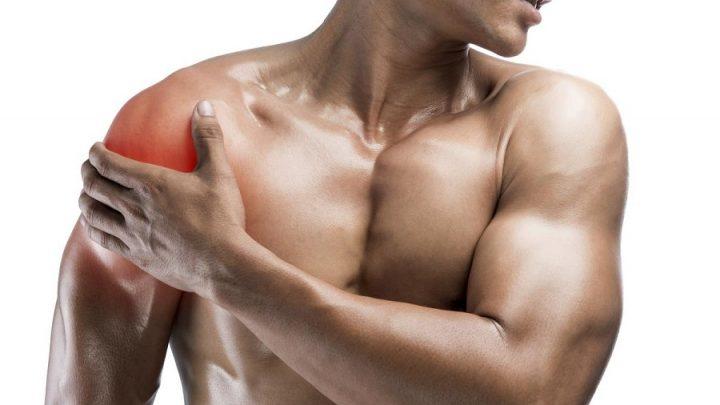 Синдром плече-кисть: симптоми, лікування, профілактика
