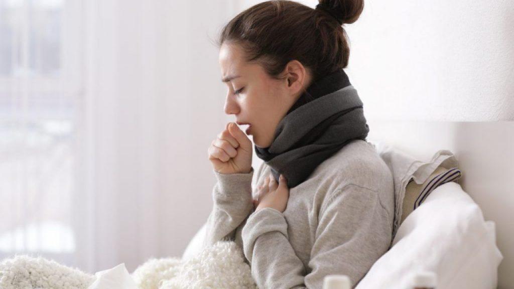 Як позбутися від кашлю? Напрямки терапії і лікарські засоби