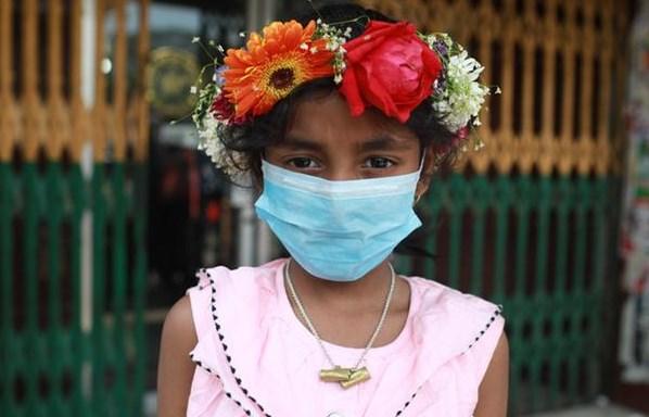 Чому діти майже не хворіють коронавирусной інфекцією?