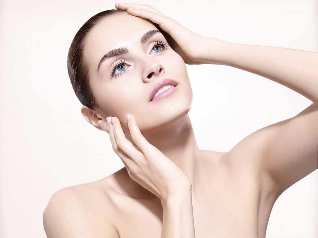 Хвороби шкіри обличчя, основні види