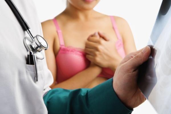 Профілактика раку: методи самообстеження молочних залоз