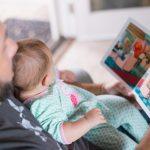 Синдром Кернса – Сейра у дітей