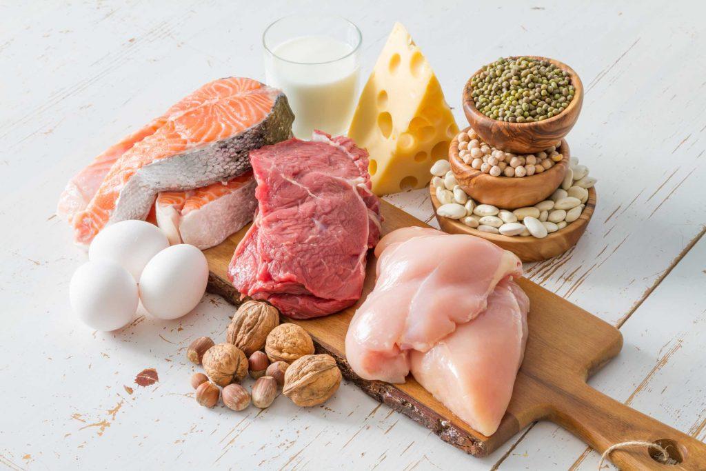 Холестерин: 5 продуктів, від яких він росте, і ще 5, які його знижують