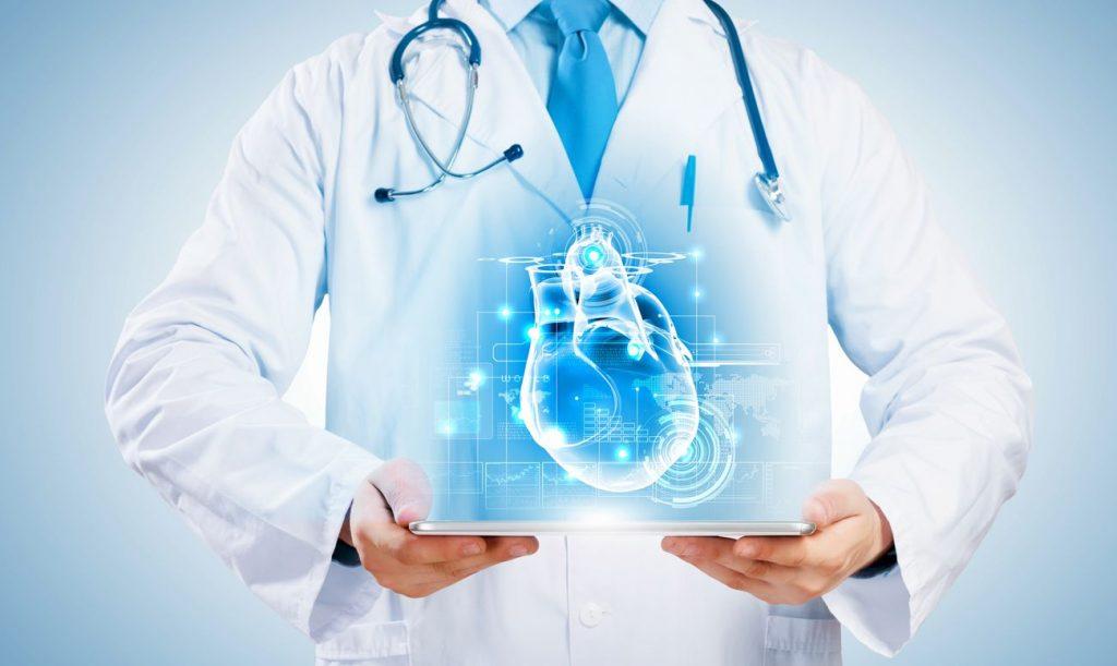 Як вилікувати кардиомиопатию