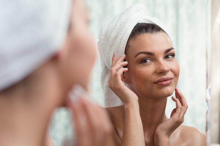 Сухість шкіри (Ксероз) – симптоми, причини і рішення