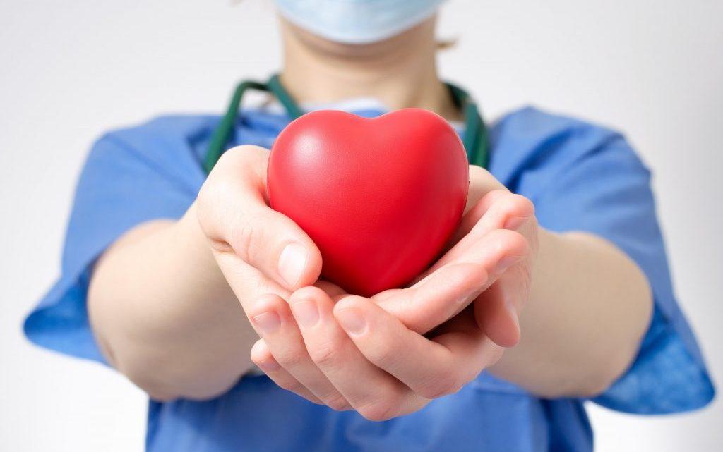 Стрес і хвороби серця: як стрес провокує хвороби серця