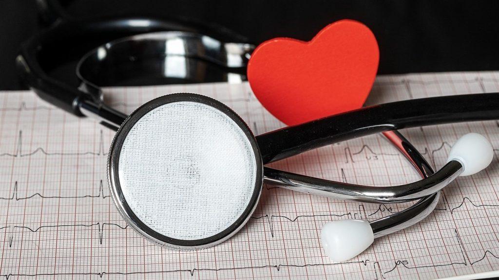 Захворювання що супроводжуються порушенням серцевого ритму