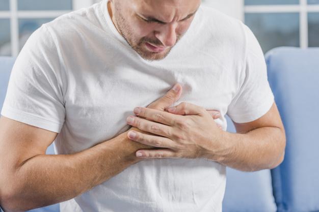 Симптоми інфаркту та інсульту