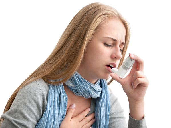 Задишка - супутник ішемічної хвороби серця