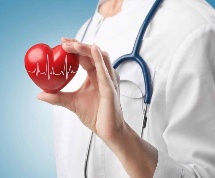Порок серця – ознаки, симптоми, причини, діагностика