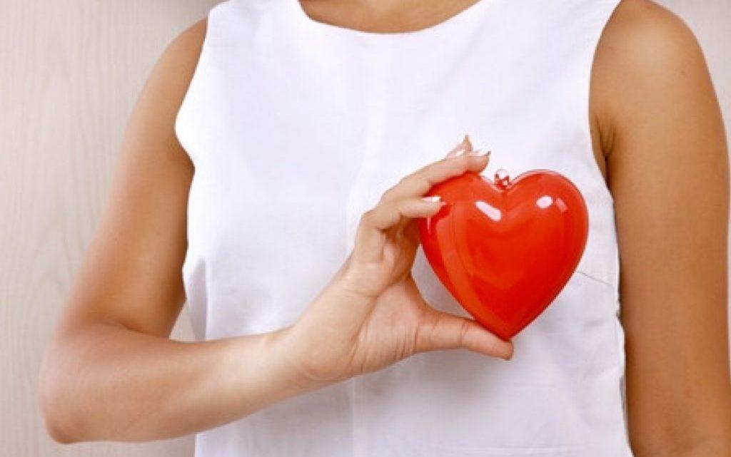 Хвороби серця і судин: основні ознаки і перші симптоми