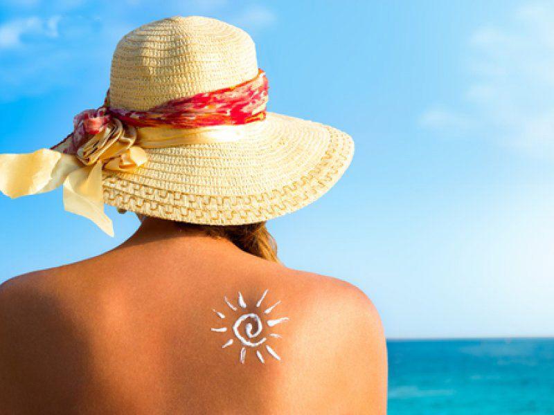 Сонячний опік. Що робити і чим лікувати сонячні опіки?