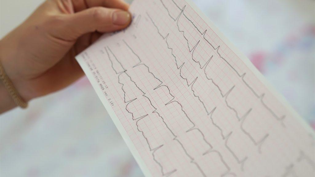Як відновити серце після інфаркту