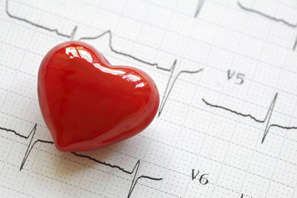 Фактори ризики и профілактика ішемічної хвороби серця