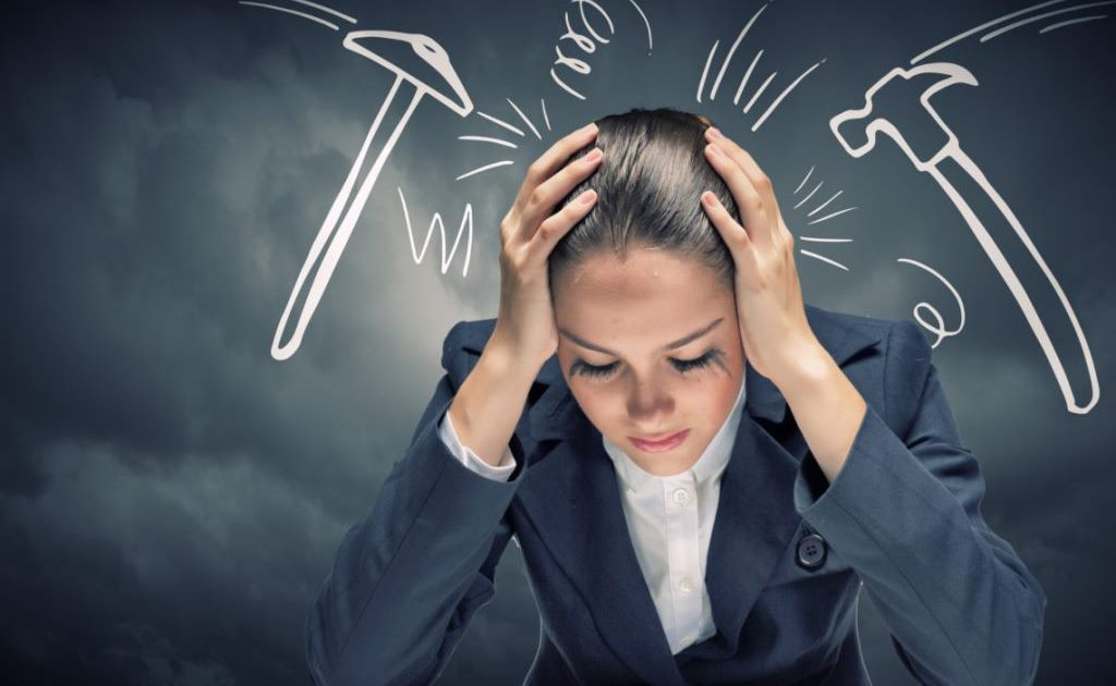 Стрес як фактор ризику серцево-судинних захворювань