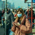 Основні заходи профілактики інфекцій в громадських місцях
