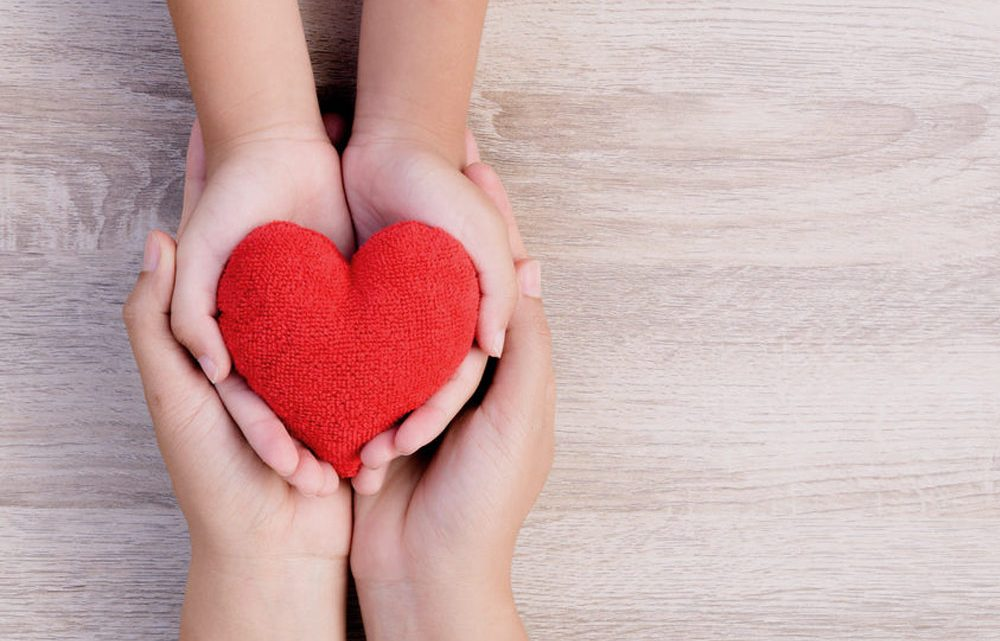 Вітаміни для серця і судин