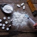 Наслідки вживання наркотиків у підлітків