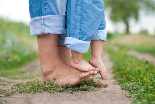 Вроджені патології кінцівок. Причини