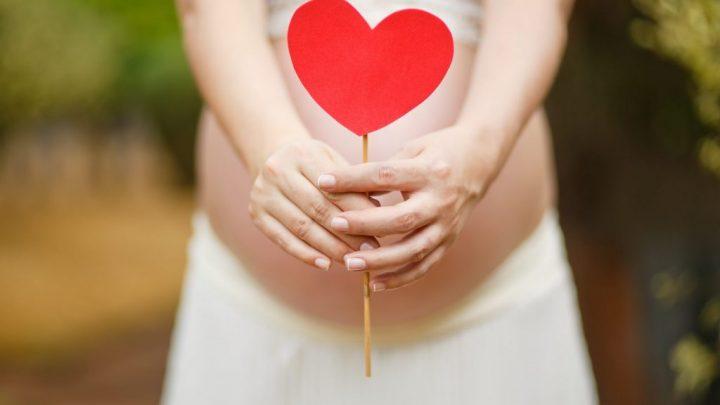 Інфекції, небезпечні для вагітних