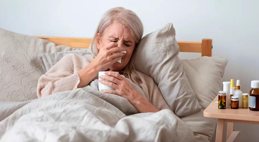 Небезпеки пневмонії. Як розпізнати і вберегтися