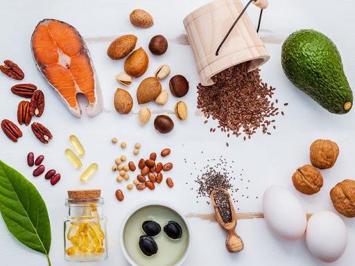 Дефіцит вітамінів групи B: симптоми